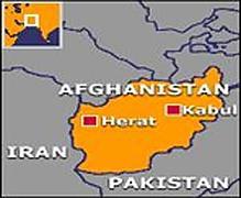 Karte Afghanistan Provinzen.Warum Durch Iran Die Afghanische Provinz Herat Stabil Ist