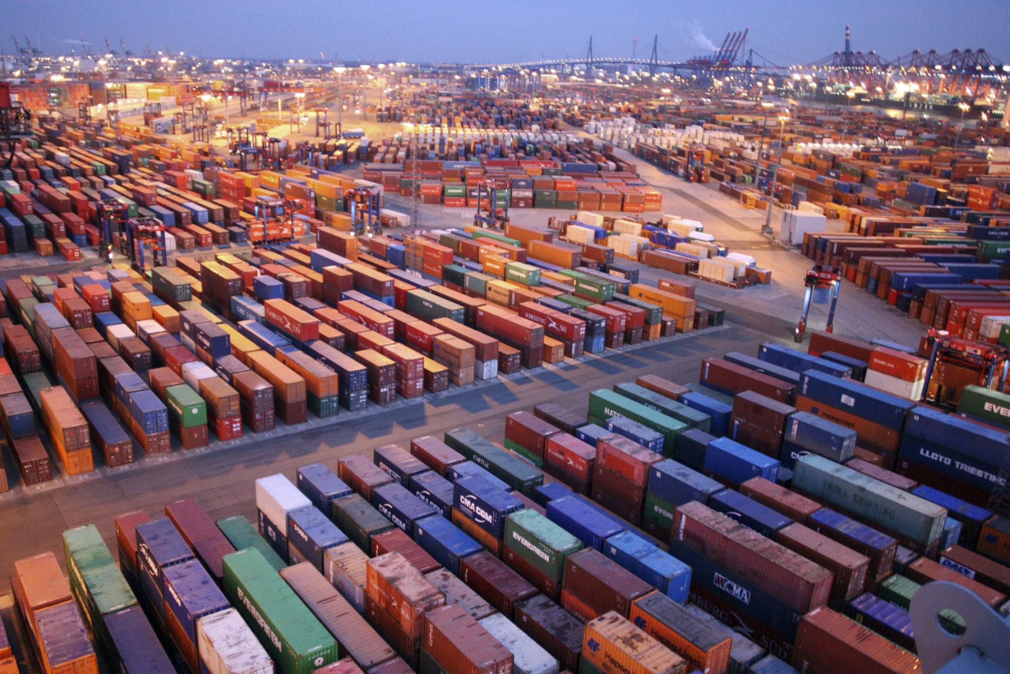 Deutschland Deutlich Mehr Exporte Nach Iran Im Ersten